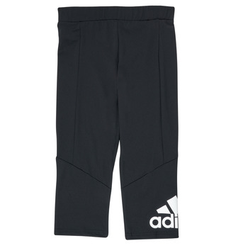 Vêtements Fille Leggings adidas Performance TRIGRI Noir