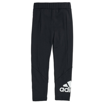 Vêtements Fille Leggings adidas Performance BLITRE Noir