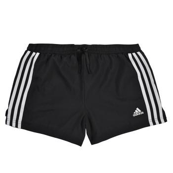 Vêtements Fille Shorts / Bermudas adidas Performance SHOPER Noir