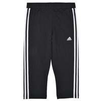 Vêtements Fille Leggings adidas Performance TRESIMO Noir