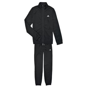 Vêtements Fille Ensembles de survêtement adidas Performance TRISON Noir