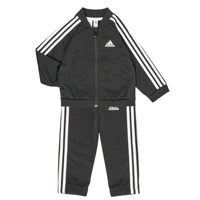Vêtements Enfant Ensembles enfant adidas Performance TRICOSTE Noir
