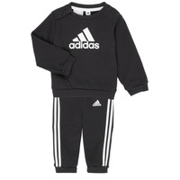 Vêtements Enfant Ensembles enfant adidas Performance JOGISTRE Noir