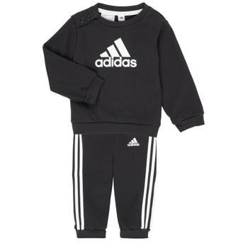 Vêtements Enfant Ensembles enfant adidas Performance JOGISTRE Noir