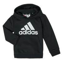 Vêtements Garçon Sweats adidas Performance B BL HD Noir