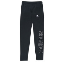 Vêtements Fille Leggings adidas Performance GLINES Noir