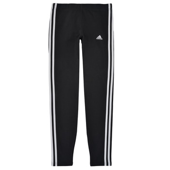 Vêtements Fille Leggings adidas Performance GINS Noir