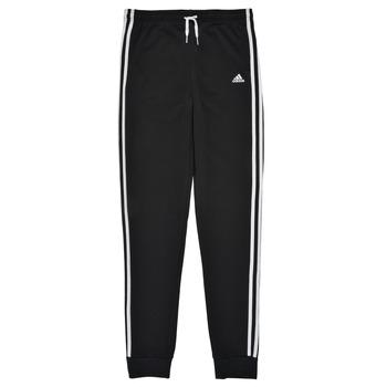 Vêtements Fille Pantalons de survêtement adidas Performance FLIPTOP Noir