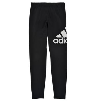 Vêtements Fille Leggings adidas Performance LEGANT Noir