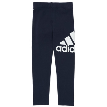 Vêtements Fille Leggings adidas Performance LEGANT Marine