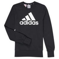 Vêtements Fille Sweats adidas Performance GLOBALE Noir