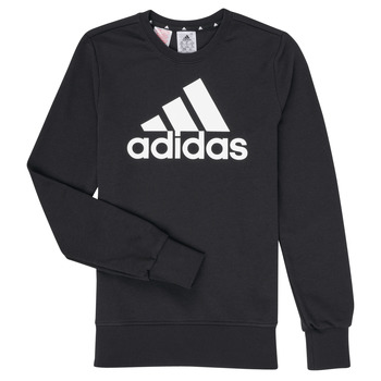 Vêtements Fille Sweats adidas Performance GLOBALE Noir