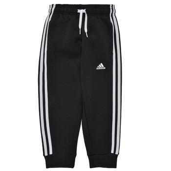 Vêtements Garçon Pantalons de survêtement adidas Performance FLOPTRE Noir