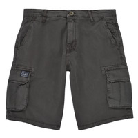 Vêtements Garçon Shorts / Bermudas Deeluxe SLOG Noir