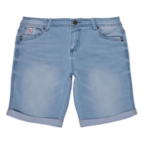 Vêtements Garçon Shorts / Bermudas Deeluxe BART Bleu