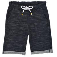 Vêtements Garçon Shorts / Bermudas Deeluxe PAGIS Gris