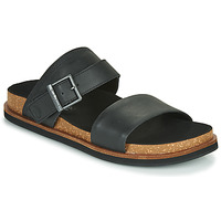Chaussures Homme Mules Timberland AMALFI VIBES 2BAND SANDAL Noir