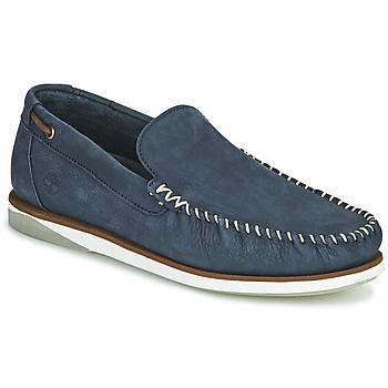Chaussures Homme Chaussures bateau Timberland ATLANTIS BREAK VENETIAN Bleu