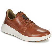 Chaussures Homme Baskets basses Timberland BRADSTREET ULTRA LTHR OX Marron