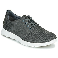Chaussures Homme Baskets basses Timberland KILLINGTON FLEXIKNIT OX Gris