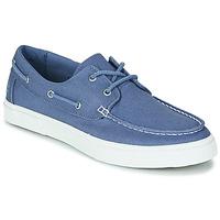 Chaussures Homme Chaussures bateau Timberland UNIONWHARF2.0EK+ 2EYEBOAT Bleu