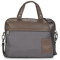 Sacs Homme Porte-Documents / Serviettes Arthur & Aston 2021-01 Taupe