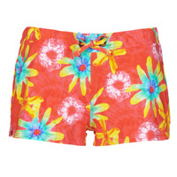 Vêtements Femme Shorts / Bermudas Banana Moon TIWI Orange