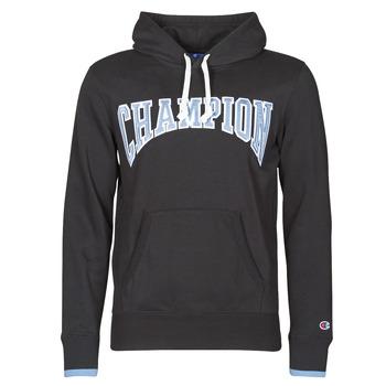 Vêtements Homme Sweats Champion 215747 Noir / Bleu