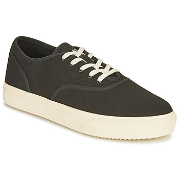 Chaussures Baskets basses Clae AUGUST Noir