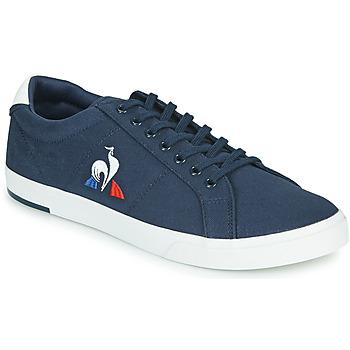 Chaussures Homme Baskets basses Le Coq Sportif VERDON II Bleu / Blanc