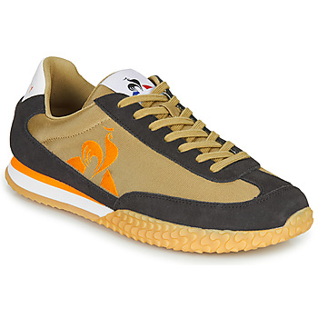 Chaussures Homme Baskets basses Le Coq Sportif VELOCE Beige / Marine