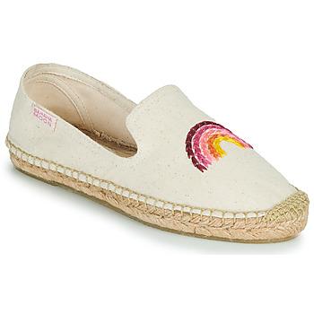 Chaussures Femme Espadrilles Banana Moon THAIS MAWERA Beige