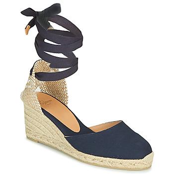 Chaussures Femme Sandales et Nu-pieds Castaner CARINA Bleu