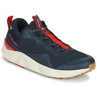 Chaussures Homme Randonnée Columbia FACET 15 OD Noir / Rouge