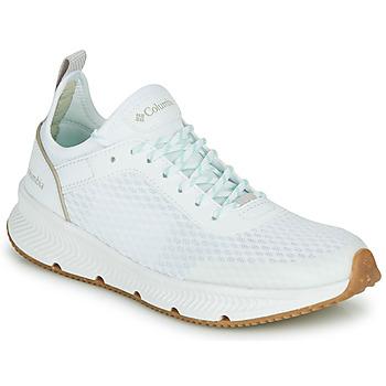 Chaussures Femme Multisport Columbia SUMMERTIDE Blanc