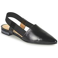 Chaussures Femme Sandales et Nu-pieds Perlato 11003-JAMAICA-VERNIS-NOIR Noir