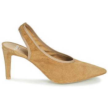 Sandales Perlato 11819-CAM-CAMEL