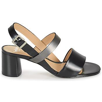 Sandales Perlato 11805-JAMAICA-NOIR