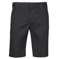 Vêtements Homme Shorts / Bermudas Dickies SLIM FIT SHORT Noir