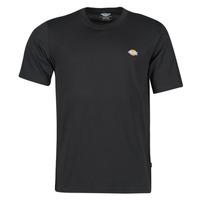 Vêtements Homme T-shirts manches courtes Dickies MAPLETON Noir