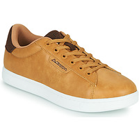 Chaussures Homme Baskets basses Kappa TCHOURI Marron