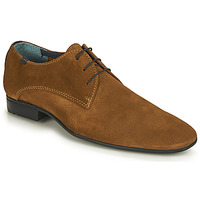Chaussures Homme Derbies Brett & Sons ANATOLA Marron