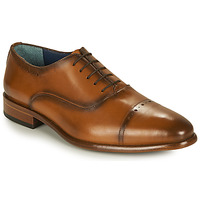 Chaussures Homme Derbies Brett & Sons NATHANN Marron