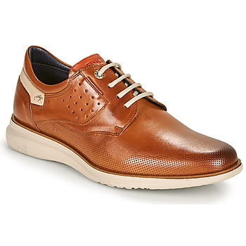 Chaussures Homme Baskets basses Fluchos 0194-BREZZA-CUERO Marron