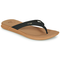 Chaussures Femme Tongs Reef REEF ROVER CATCH Noir