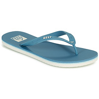 Chaussures Homme Tongs Reef REEF SEASIDE Bleu