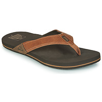 Chaussures Homme Tongs Reef REEF NEWPORT Marron