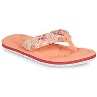 Chaussures Fille Tongs Reef KIDS POOL FLOAT Rose