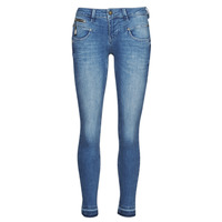 Vêtements Femme Jeans slim Freeman T.Porter ALEXA CROPPED S-SDM malaysia
