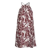 Vêtements Femme Robes courtes Freeman T.Porter ROCCA MOROCCO bordeaux